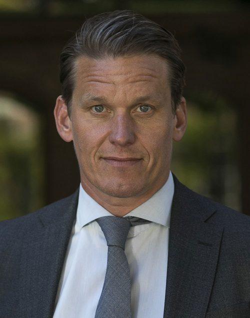 Jan Borild