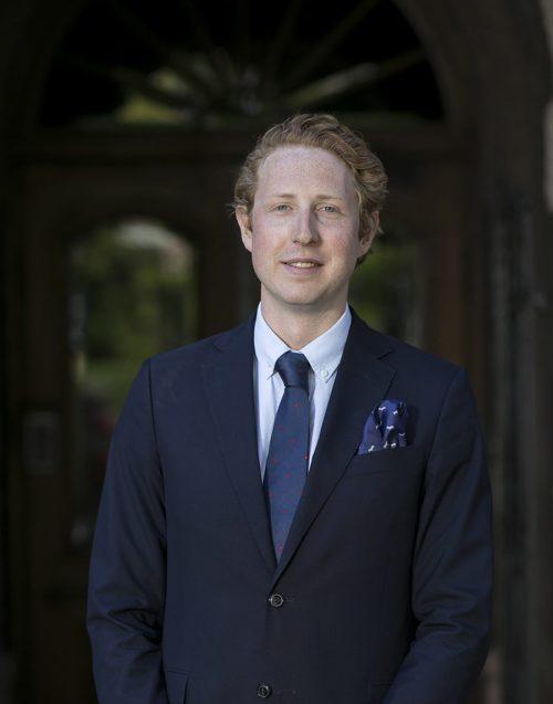 Magnus Jernbeck